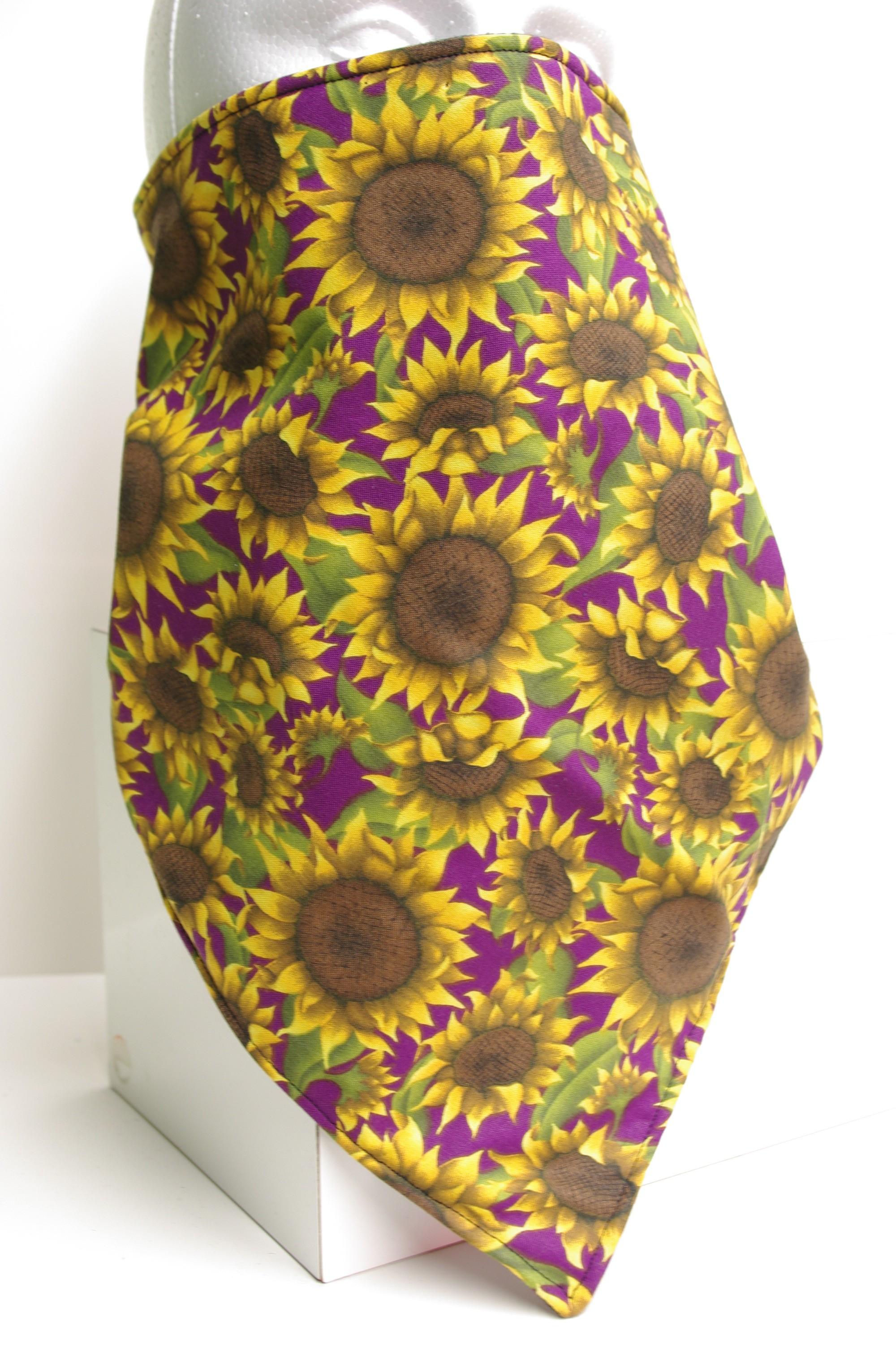 #193 Sunflowers