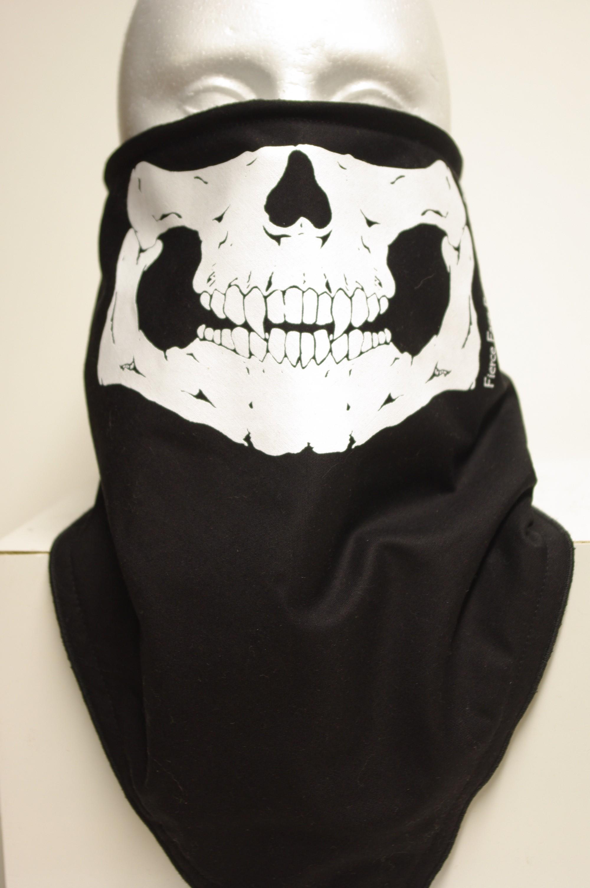 #227 Skull Jaw
