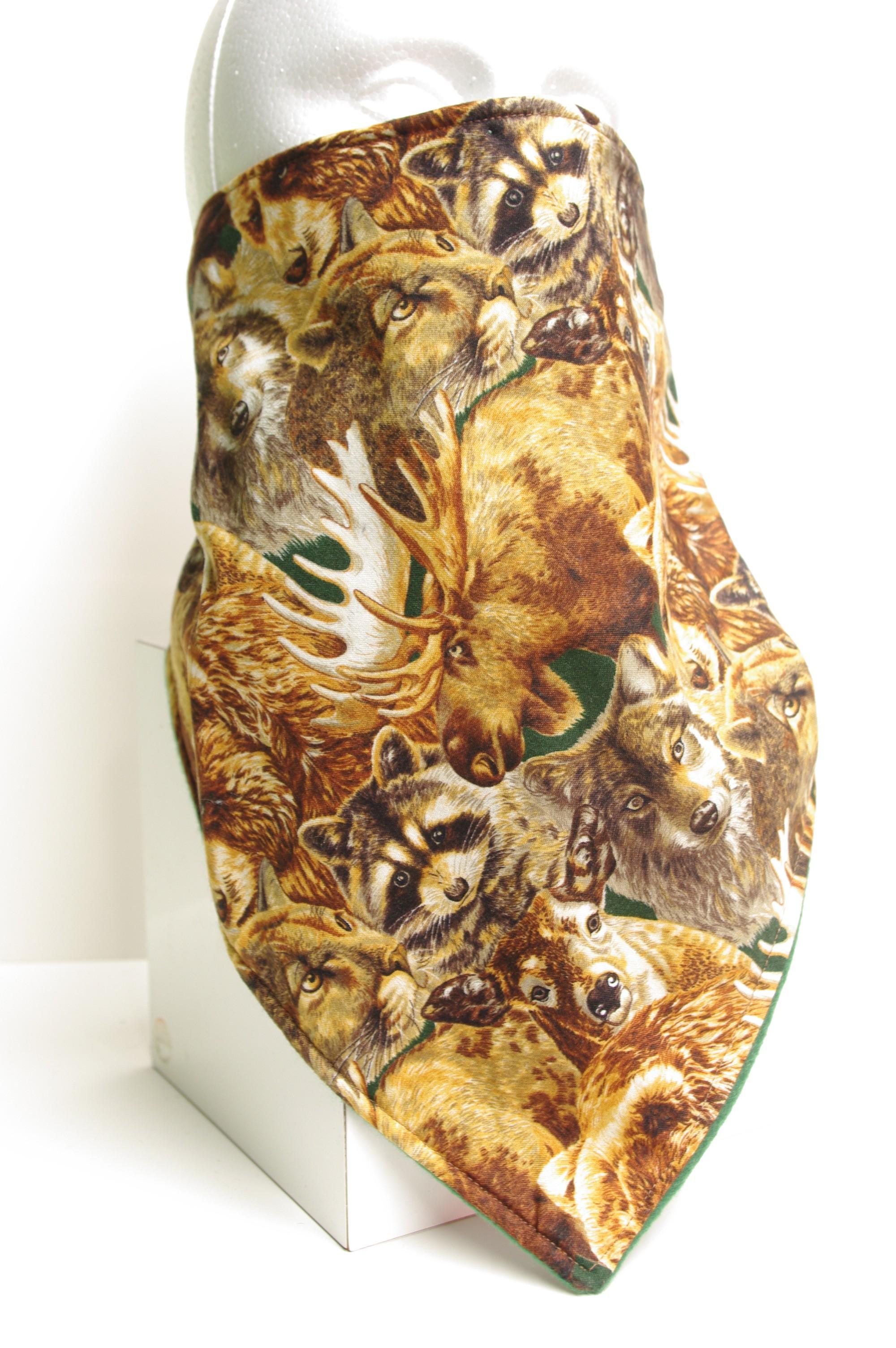 #083 Forest Animals