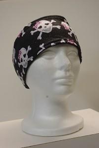 #153 HB Girlie Skulls
