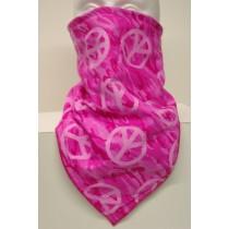 #054 Pink Peace camo