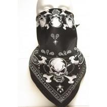 #228 Skull Row