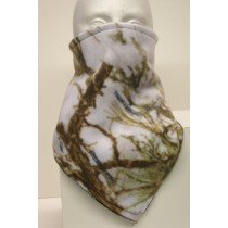 #239 Winter Camo Fleece